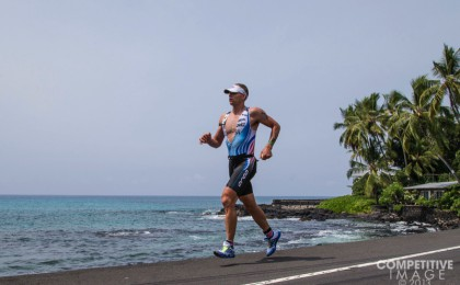 2013 GoPro Ironman World Championship - Kona Hawaii